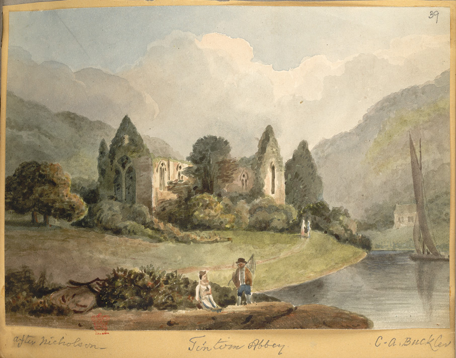Tintern Abbey by William Wordsworth: Summary and Critical Analysis
